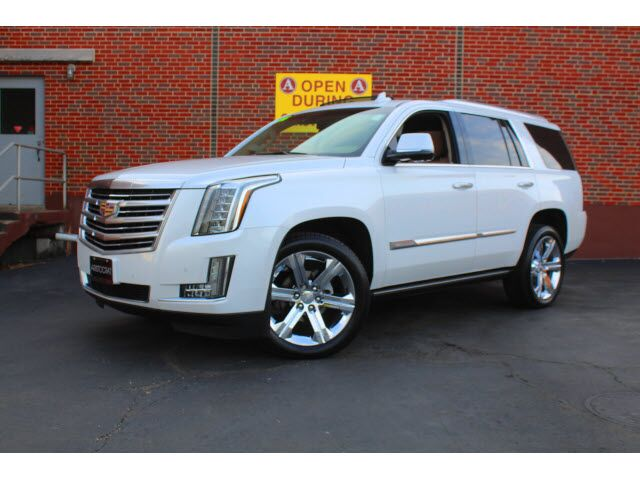 2016 Cadillac Escalade Platinum Kansas City KS