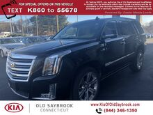 2016_Cadillac_Escalade_Platinum_ Old Saybrook CT