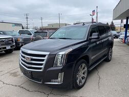 2016_Cadillac_Escalade_Premium Collection_ Cleveland OH