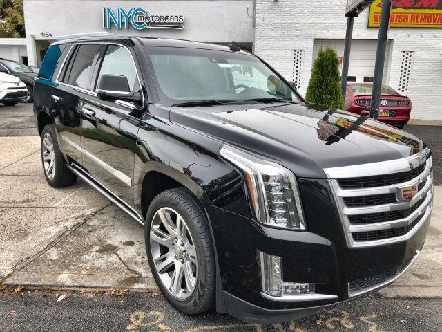2016 Cadillac Escalade Premium Collection Freeport NY