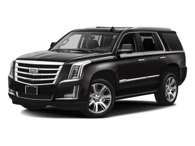 2016 Cadillac Escalade Premium Collection Kenosha WI