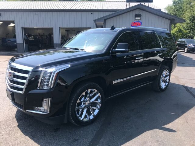 2016 Cadillac Escalade Premium Collection Middlebury IN