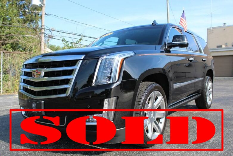 2016 Cadillac Escalade Premium Collection New Castle DE