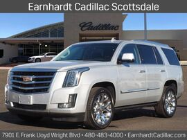2016_Cadillac_Escalade_Premium Collection_ Phoenix AZ