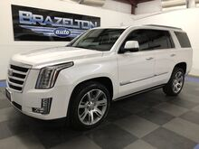 2016_Cadillac_Escalade_Premium Collection, Power Boards_ Houston TX