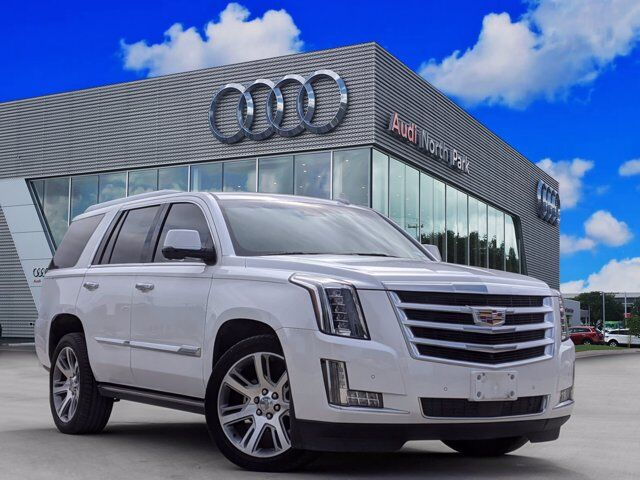 2016 Cadillac Escalade Premium Collection  Selma TX
