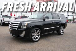 2016_Cadillac_Escalade_Premium Collection_ Weslaco TX