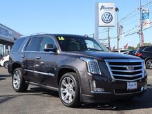 2016_Cadillac_Escalade_Premium Collection_ West Islip NY