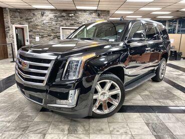 2016_Cadillac_Escalade_Premium Collection_ Worcester MA