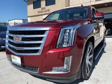 2016_Cadillac_Escalade_Premium Collection,1 OWNER,CLEAN CARFAX,TEXAS BORN!_ Houston TX