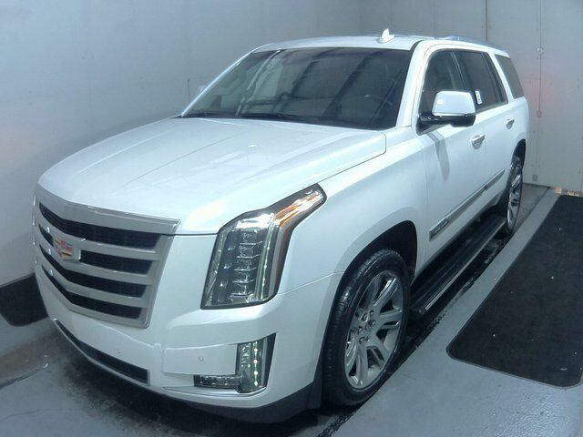 2016 Cadillac Escalade Premium Richmond KY