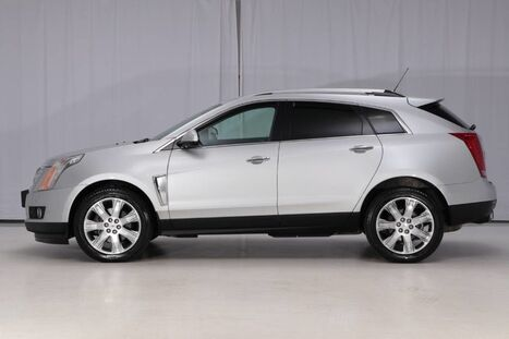 2016_Cadillac_SRX AWD_Performance Collection_ West Chester PA