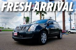2016_Cadillac_SRX_Base_ Mission TX