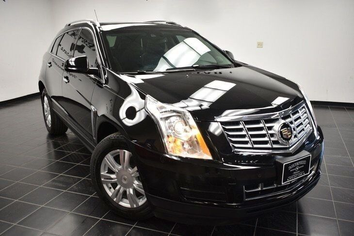 2016 Cadillac SRX Luxury Addison TX