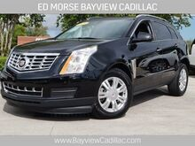 2016_Cadillac_SRX_Luxury Collection_ Delray Beach FL