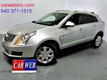 2016_Cadillac_SRX_Luxury Collection AWD_ Fredricksburg VA