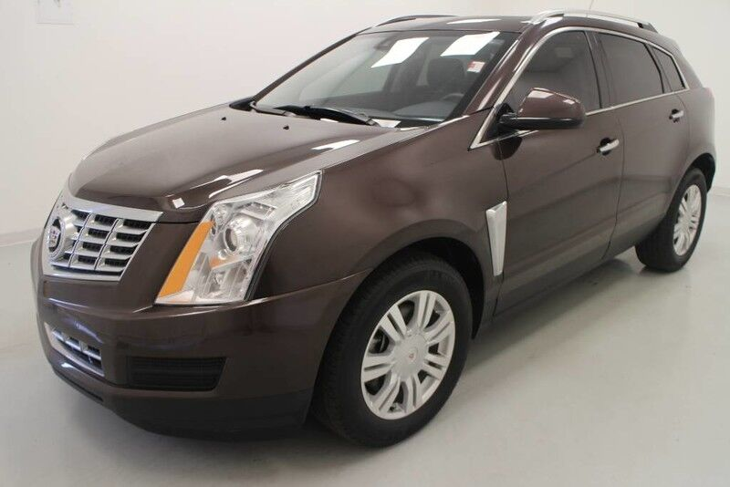 2016 Cadillac SRX Luxury Collection Bonner Springs KS