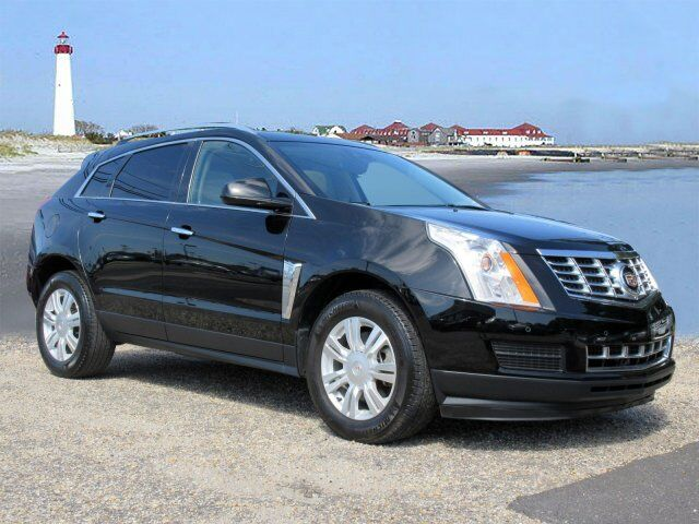 2016 Cadillac SRX Luxury Collection South Jersey NJ