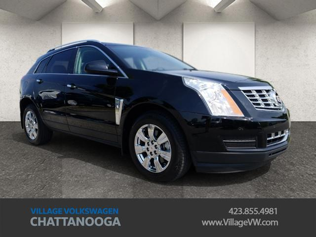 2016 Cadillac SRX Luxury Collection Chattanooga TN