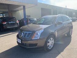 2016_Cadillac_SRX_Luxury Collection_ Cleveland OH