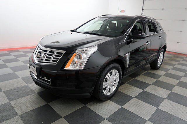 2016 Cadillac SRX Luxury Collection Fond du Lac WI