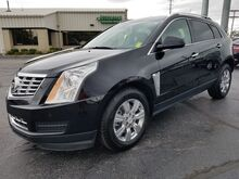 2016_Cadillac_SRX_Luxury Collection_ Fort Wayne Auburn and Kendallville IN