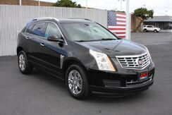 2016_Cadillac_SRX_Luxury Collection_ Fremont CA