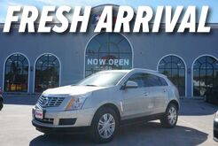 2016_Cadillac_SRX_Luxury Collection_ Mission TX