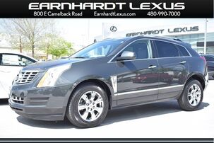 2016_Cadillac_SRX_Luxury Collection_ Phoenix AZ