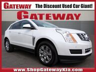 2016 Cadillac SRX Luxury Collection Quakertown PA