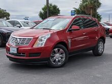 2016 Cadillac SRX Luxury Collection San Antonio TX