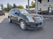 2016_Cadillac_SRX_Luxury Collection_ Spokane WA