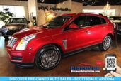 2016 Cadillac SRX Luxury Collection Sport Utility FWD