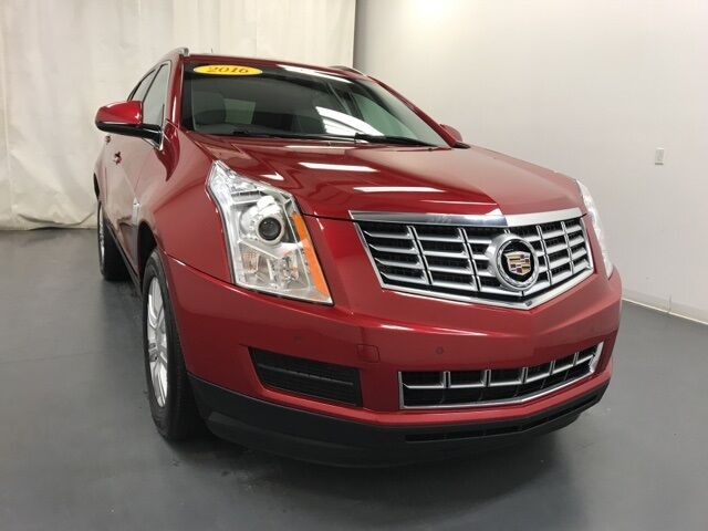 2016 Cadillac SRX Luxury Holland MI