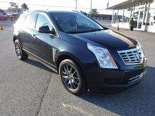 2016_Cadillac_SRX_Luxury_ Manchester MD
