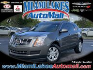 2016 Cadillac SRX Luxury Miami Lakes FL