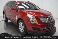 Cadillac SRX Luxury NAV,CAM,PANO,HTD STS,PARK ASST,18IN WLS 2016