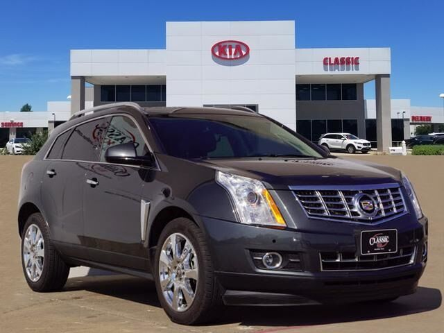 2016 Cadillac SRX Performance Carrollton TX