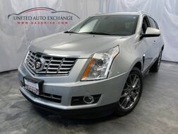 2016_Cadillac_SRX_Performance Collection / 3.6L V6 Engine / AWD / Panoramic Sunroof / Navigation / Bluetooth_ Addison IL