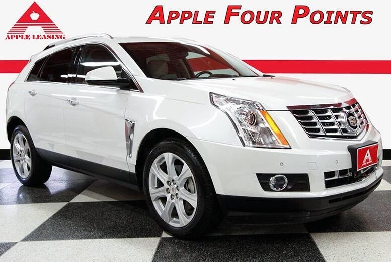 2016 Cadillac SRX Performance Collection Austin TX