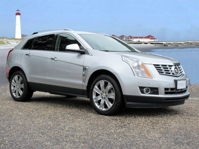 2016 Cadillac SRX Performance Collection South Jersey NJ