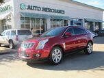 2016 Cadillac SRX Performance Collection FWD  LEATHER SEATS, NAVIGATION SYSTEM, WOOD-GRAIN INTERIOR, SUNROOF, BLUETOOT