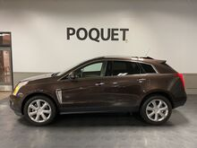 2016_Cadillac_SRX_Performance Collection_ Golden Valley MN