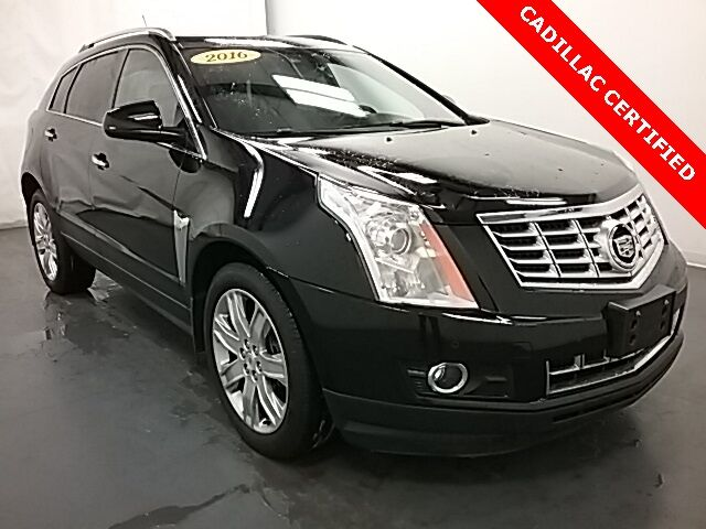 2016 Cadillac SRX Performance Holland MI