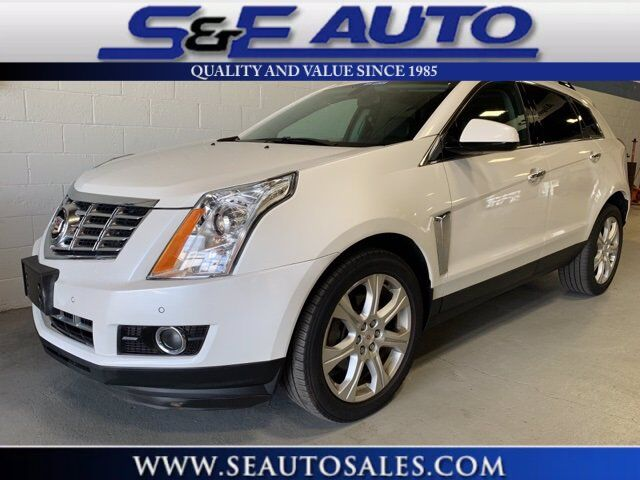 2016 Cadillac SRX Performance Weymouth MA