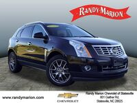 Cadillac SRX Performance 2016