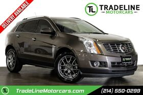 2016_Cadillac_SRX_Premium Collection_ CARROLLTON TX