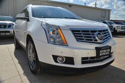Cadillac SRX Premium Collection 2016