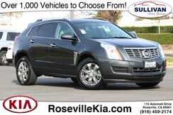 2016_Cadillac_Srx_Luxury Collection_ Roseville CA