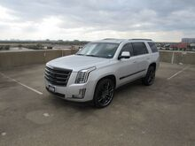 2016_Cadillac_Twin Turbo Escalade 1400HP_Platinum 4WD_ Plano TX